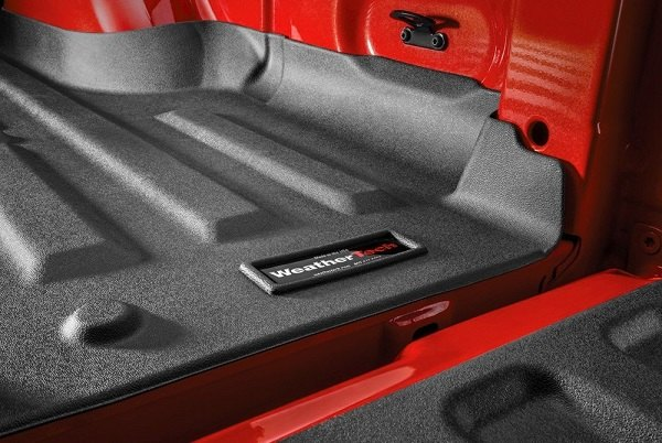 Prevent Wear And Tear Of Your Truck Bed With Bed Liner