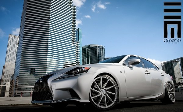 Lexus discount coupons