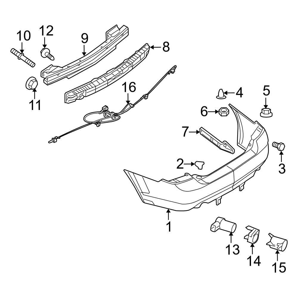 fixes 1 shock Polaris ATV Replacement UPPER /& LOWER Shock Bushings 7044628