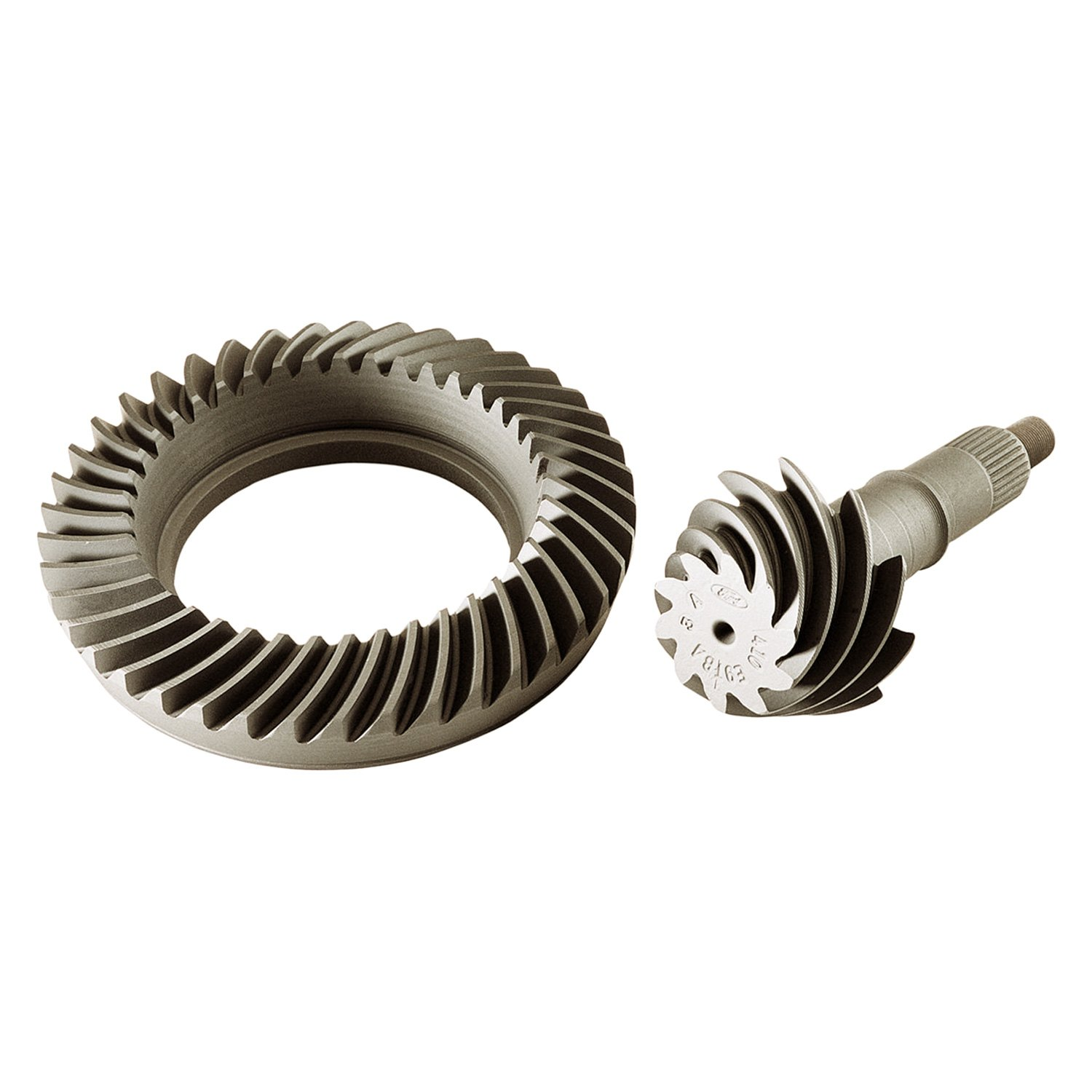 Ford Performance® M-4209-88456 - Ring and Pinion Gear Set