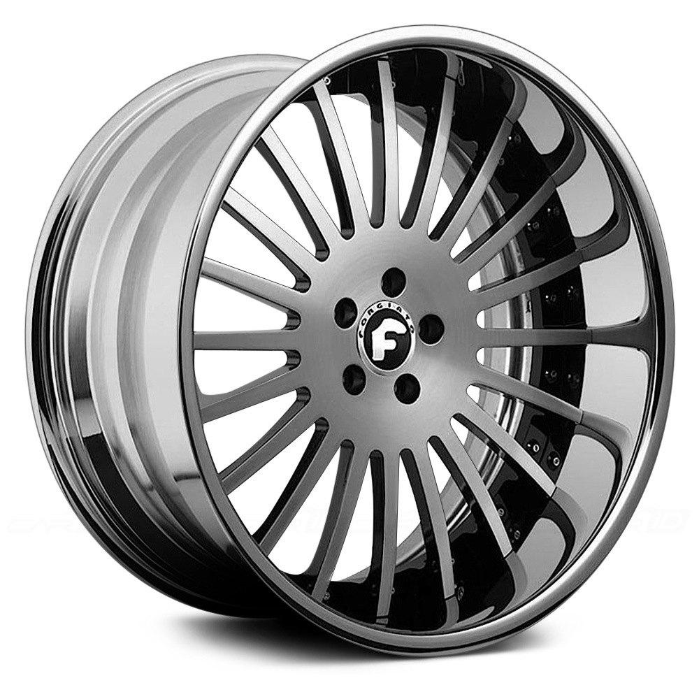 Forgiato 174 Andata B Wheels Custom Painted Rims