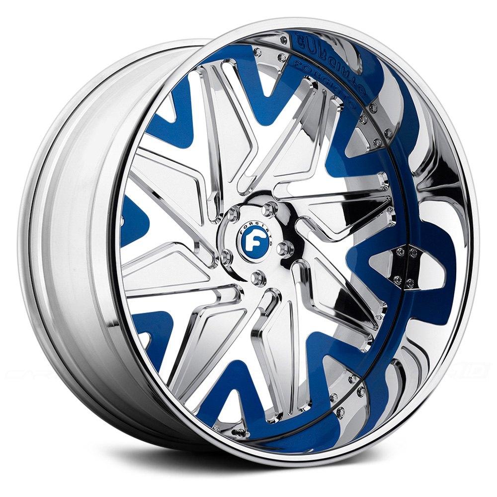 Rims Inch Custom 28 : Forgiato attivo l wheels custom painted rims