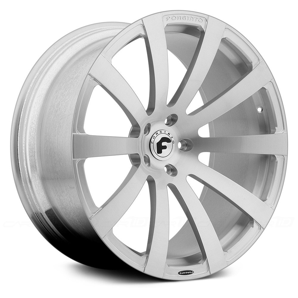 Paint And Body Shops >> FORGIATO® CONCAVO-M Wheels - Custom Paint Rims