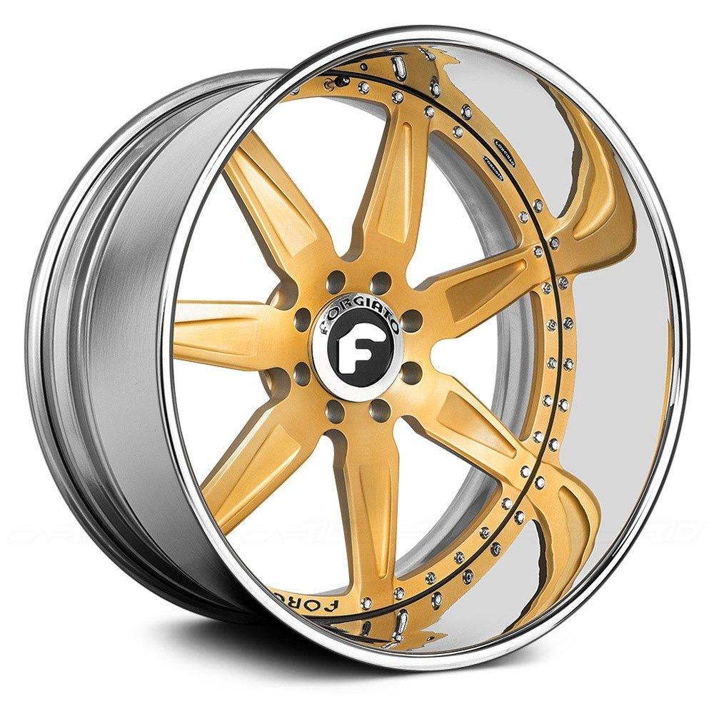 Forgiato 174 Esporre D Wheels Rims