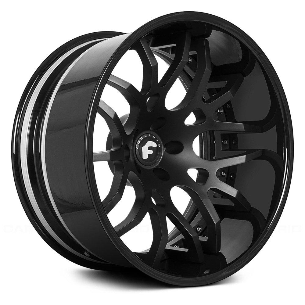 Forgiato 174 Maglia Ecx Wheels Any Finish Rims