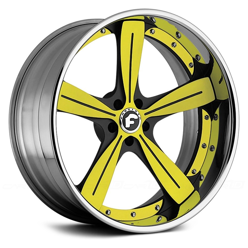 how to clean wheel rims