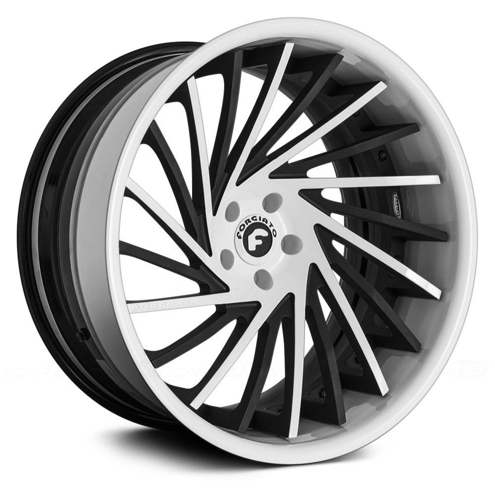 Custom Painted  Inch Rims