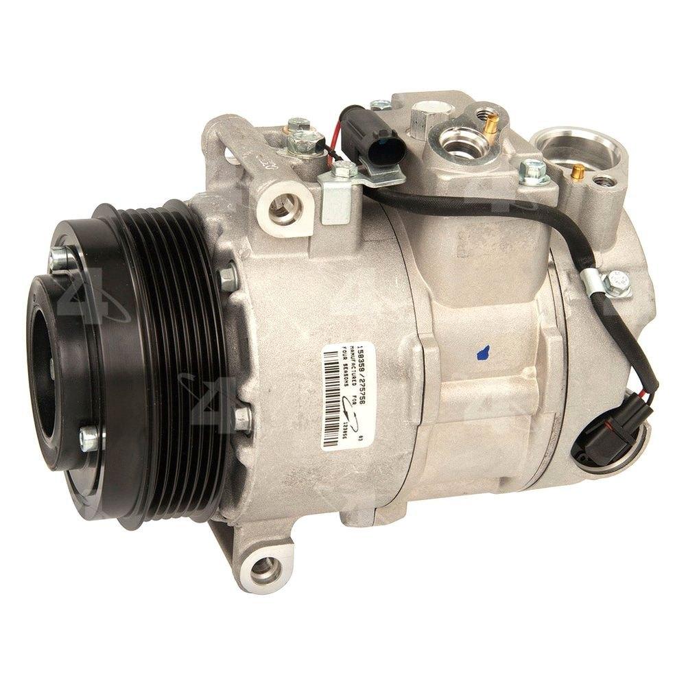Four seasons mercedes ml350 ml500 2006 a c compressor for Mercedes benz ac compressor