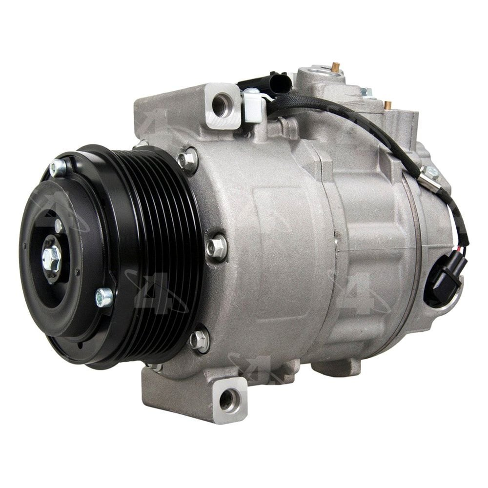 Four Seasons Heating And Air Conditioning >> Four Seasons® - Mercedes Sprinter / Sprinter 2500 / Sprinter 3500 2013 A/C Compressor with Clutch