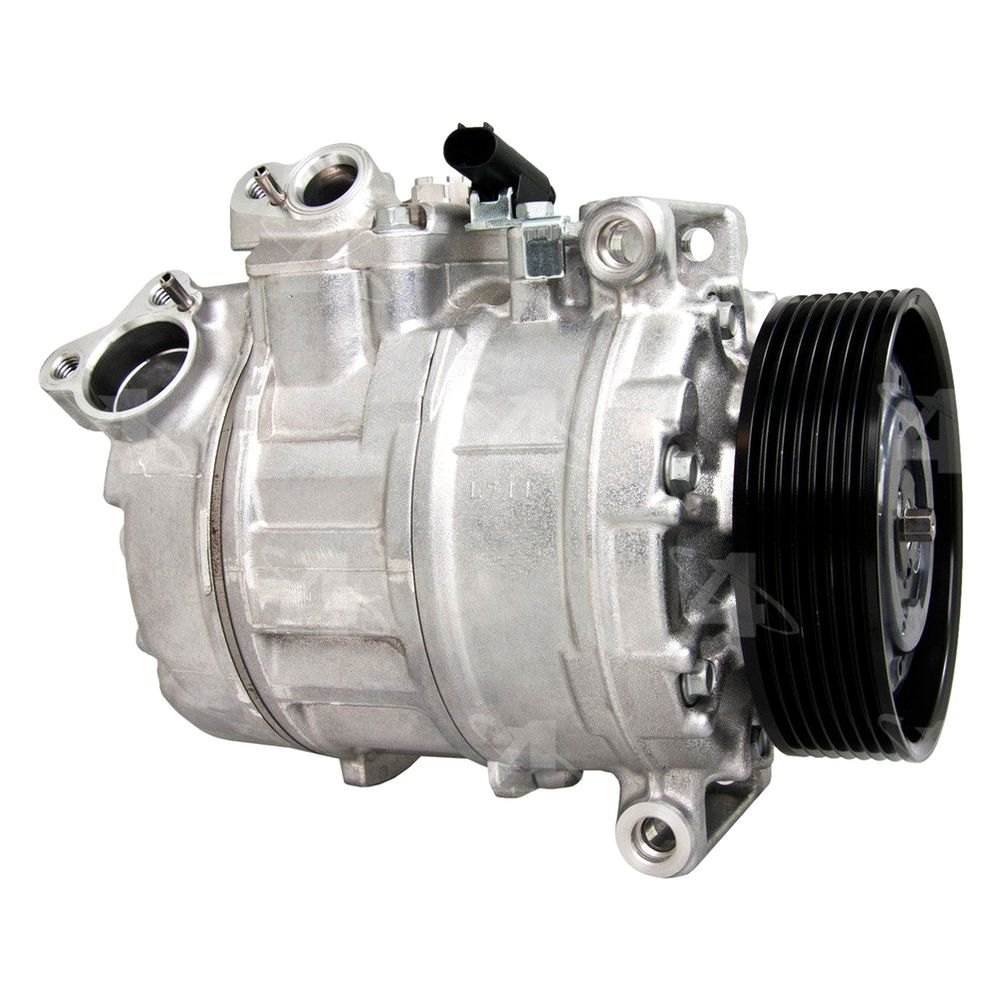 Four Seasons 174 158382 A C Compressor With Clutch