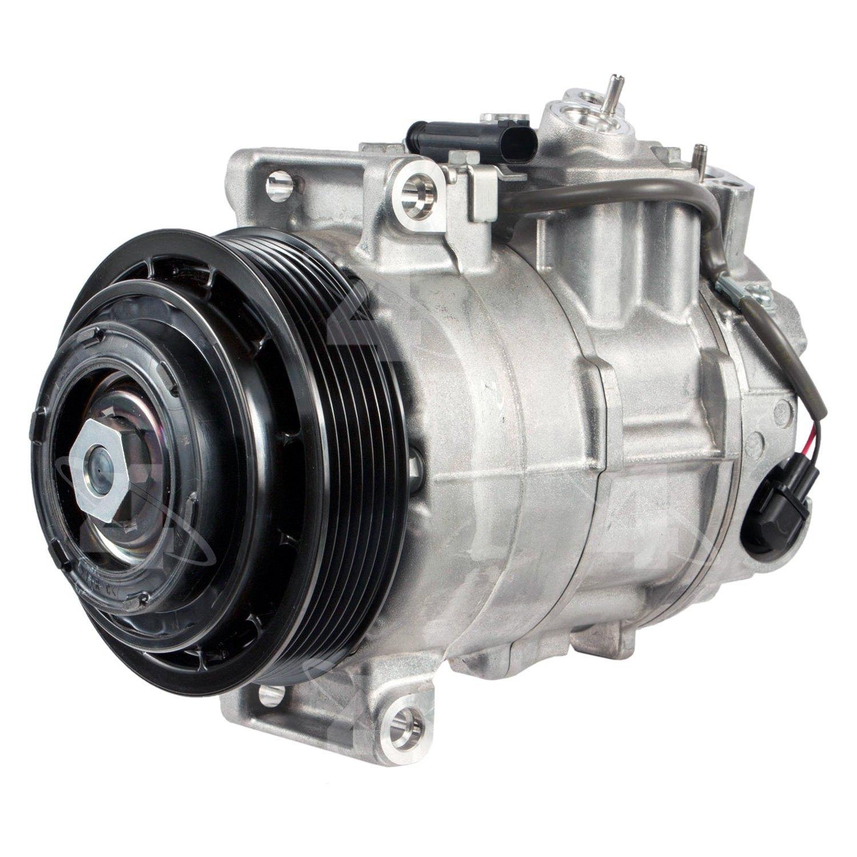 Used 2015 mercedes benz c350 a c compressors clutches for Mercedes benz ac compressor