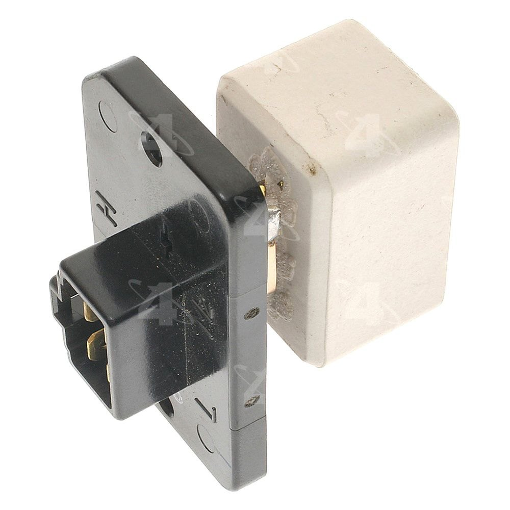 Four seasons toyota 4runner 1989 1995 hvac blower motor for Hvac blower motor resistor