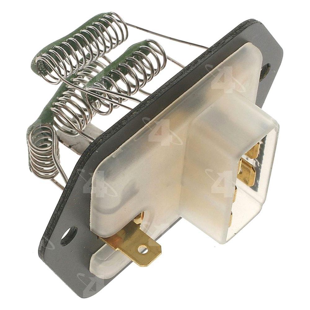Four Seasons 20246 Hvac Blower Motor Resistor