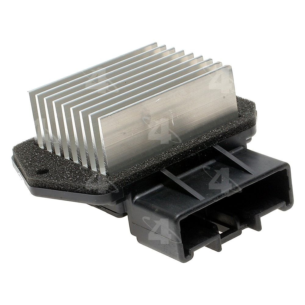 Four seasons 20266 hvac blower motor resistor for Furnace blower motor replacement cost