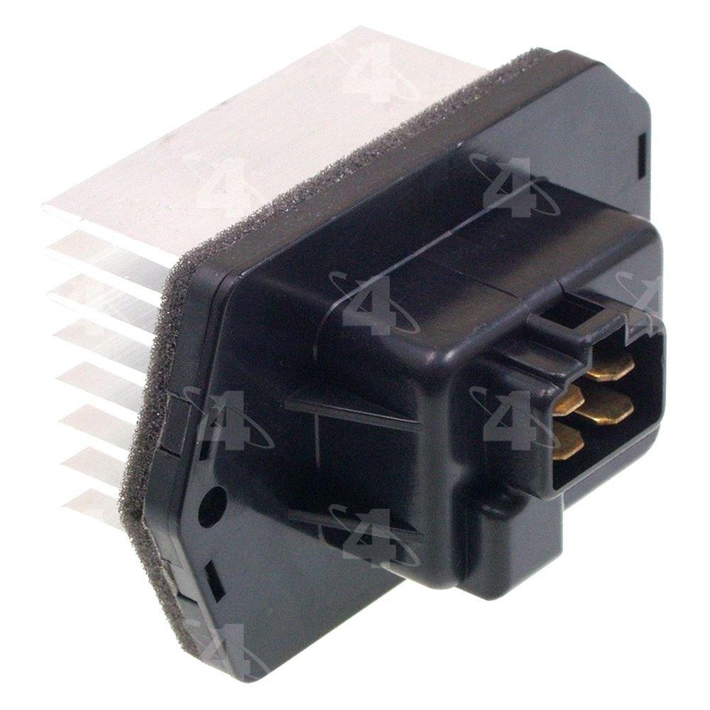 Four Seasons 20315 Hvac Blower Motor Resistor