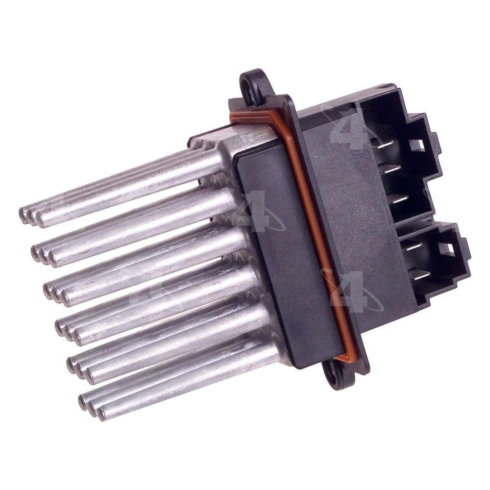 Four seasons 20316 hvac blower motor resistor for Hvac blower motor resistor