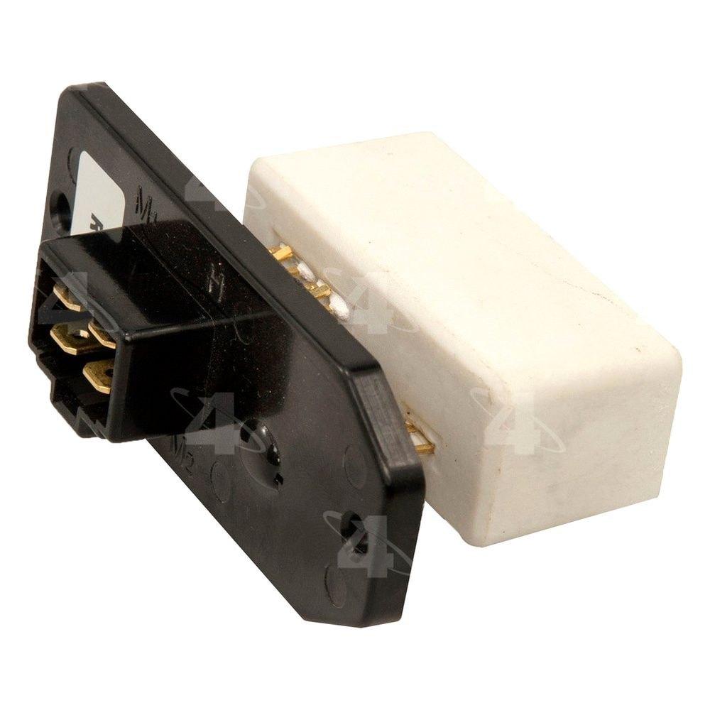 Hvac blower motor resistor for What is a blower motor resistor