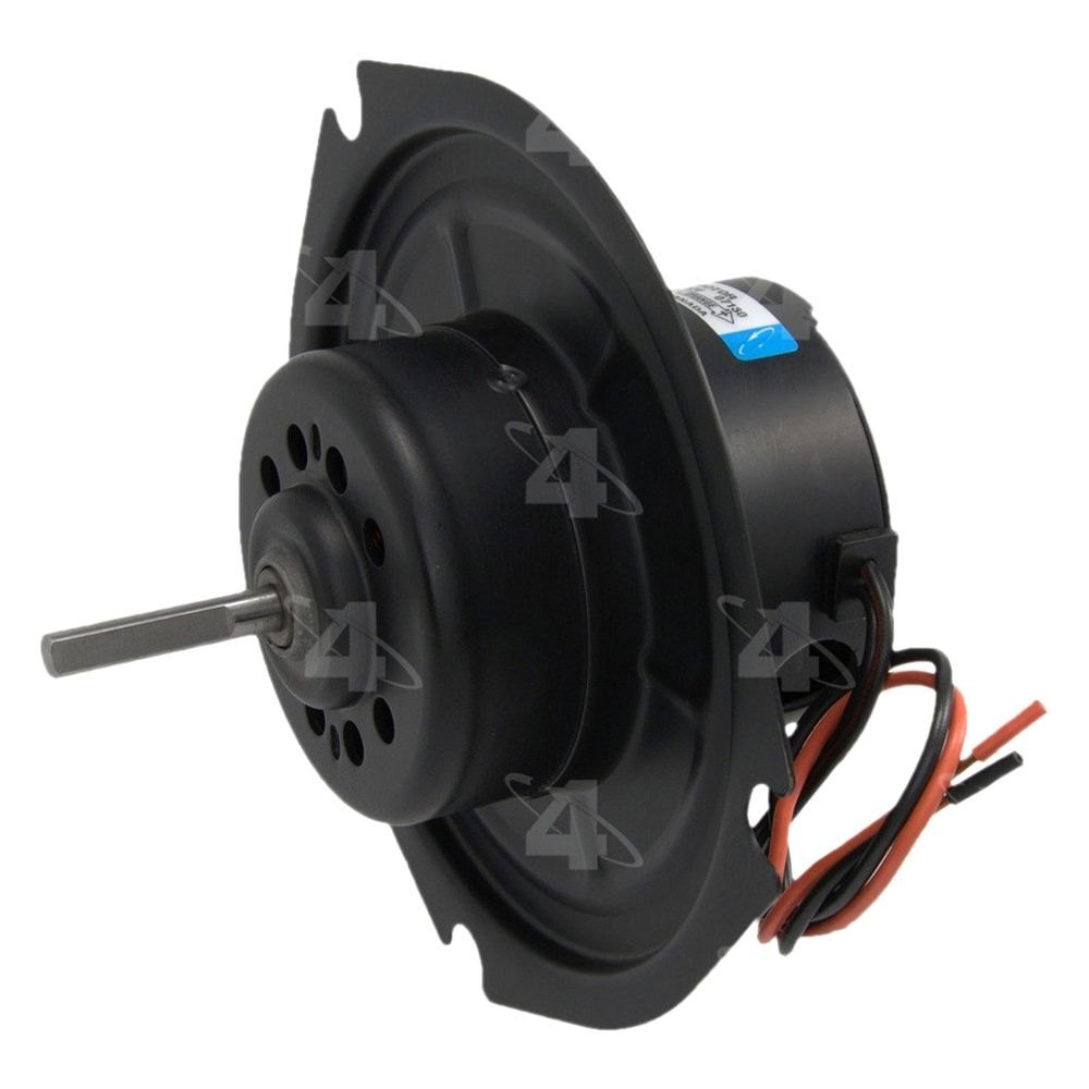 Hvac Blower Motor Without Wheel W O Wheel Ebay