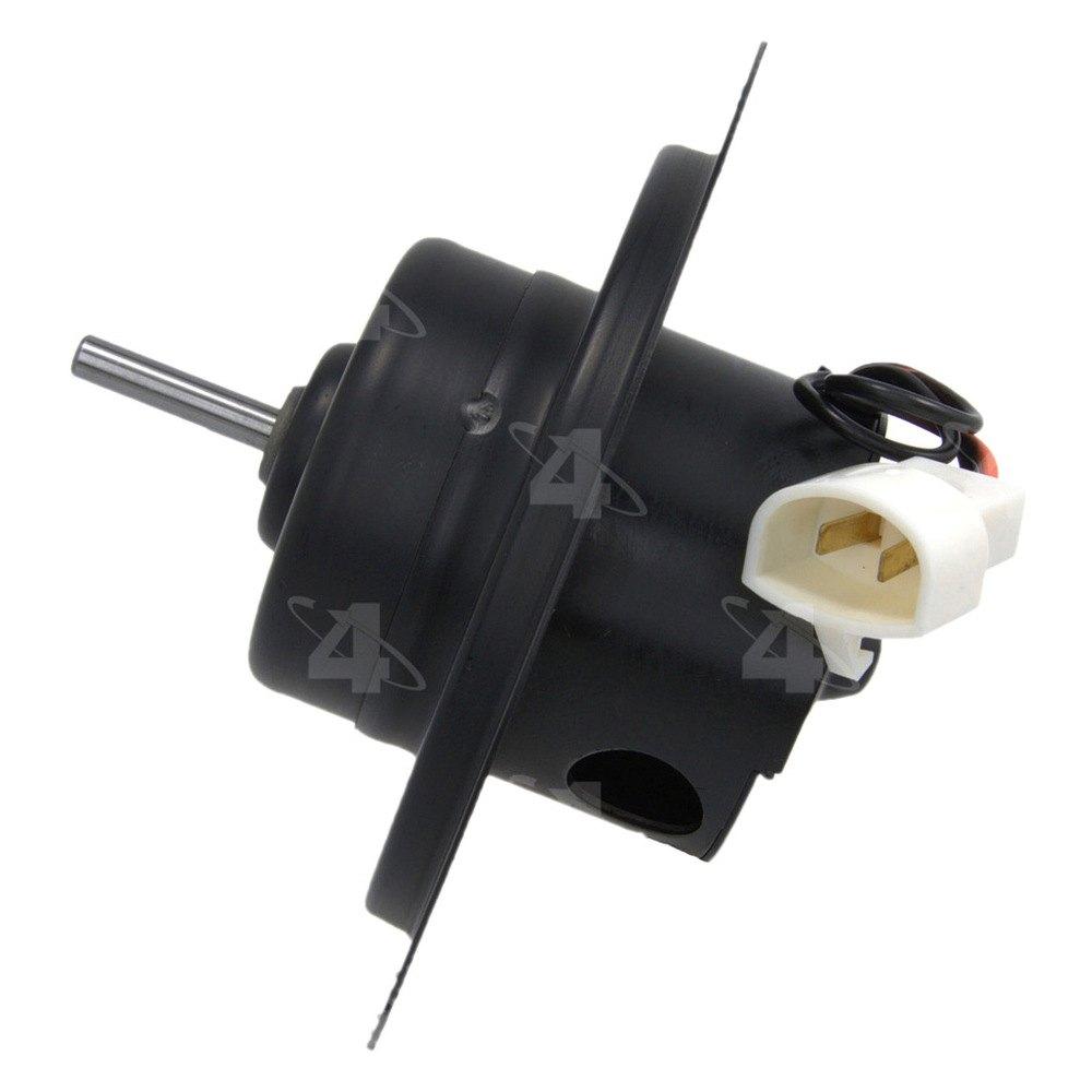 ... Seasons® - HVAC Blower Motor without Wheel