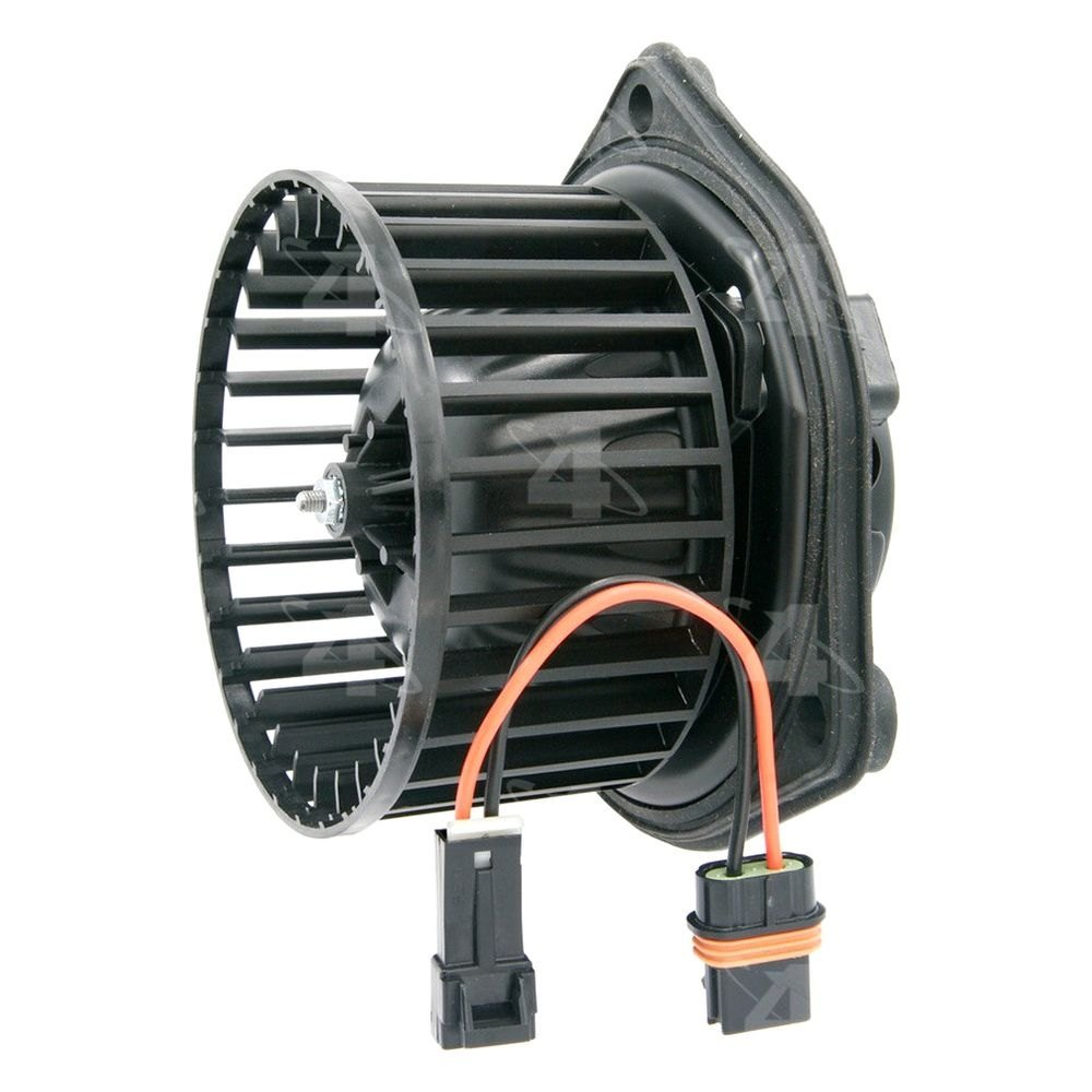 Four seasons pontiac sunfire 2005 hvac blower motor for Blow motor for furnace