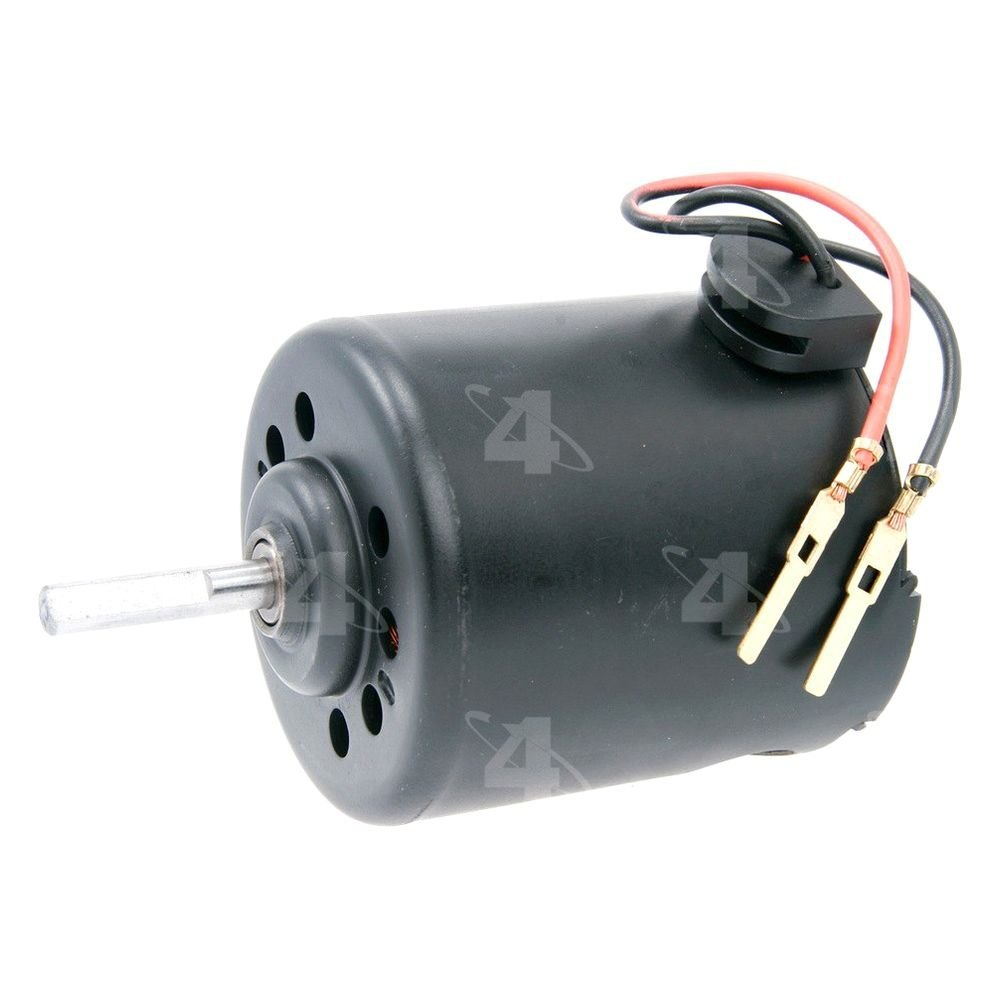 Four seasons ford f 150 2005 2008 hvac blower motor for Hvac blower motor replacement