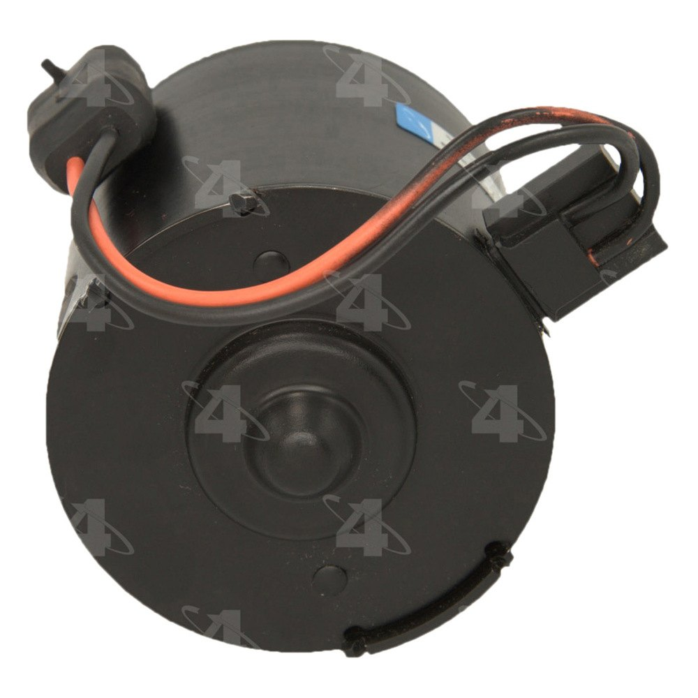 Four Seasons Chevy Avalanche 2003 2006 Hvac Blower Motor