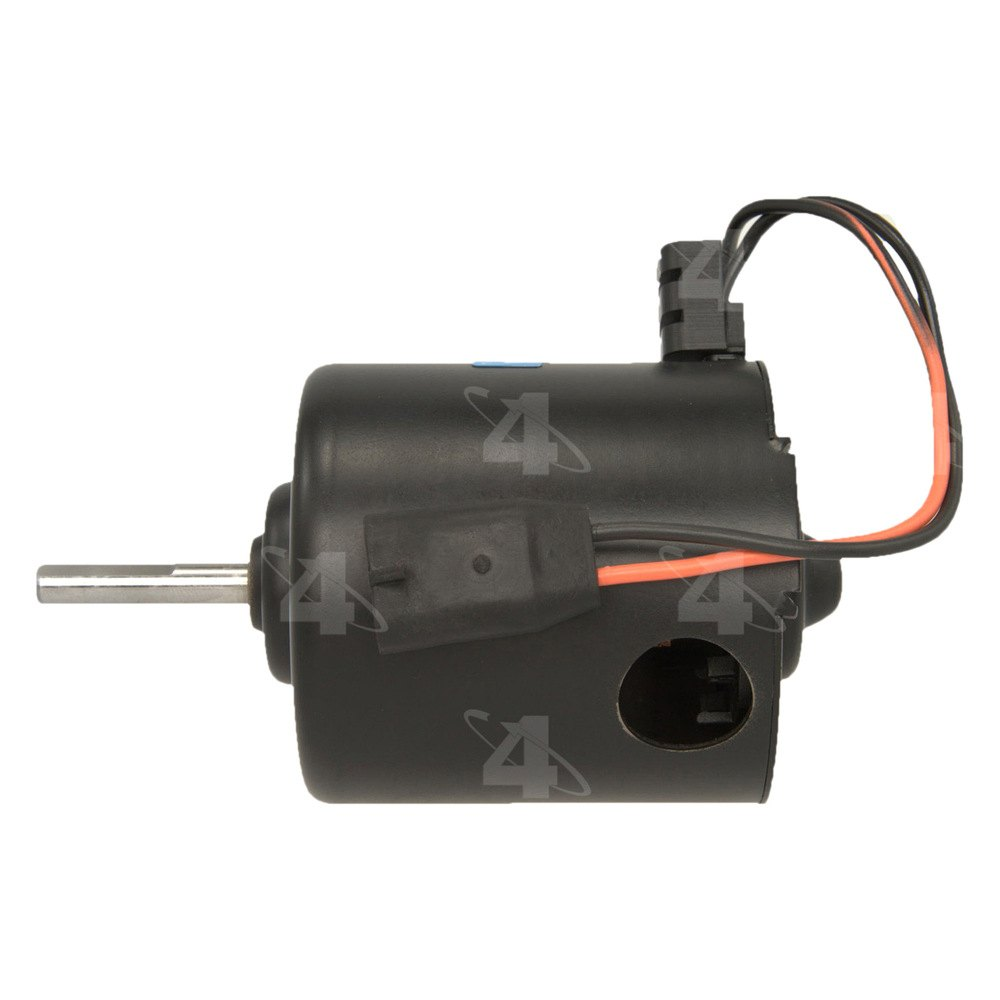 Four seasons 35062 hvac blower motor without wheel for Blower motor for furnace cost