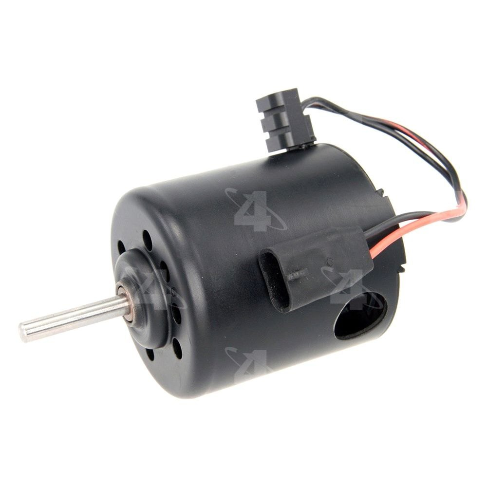 Four seasons nissan frontier 2005 hvac blower motor for Home ac blower motor