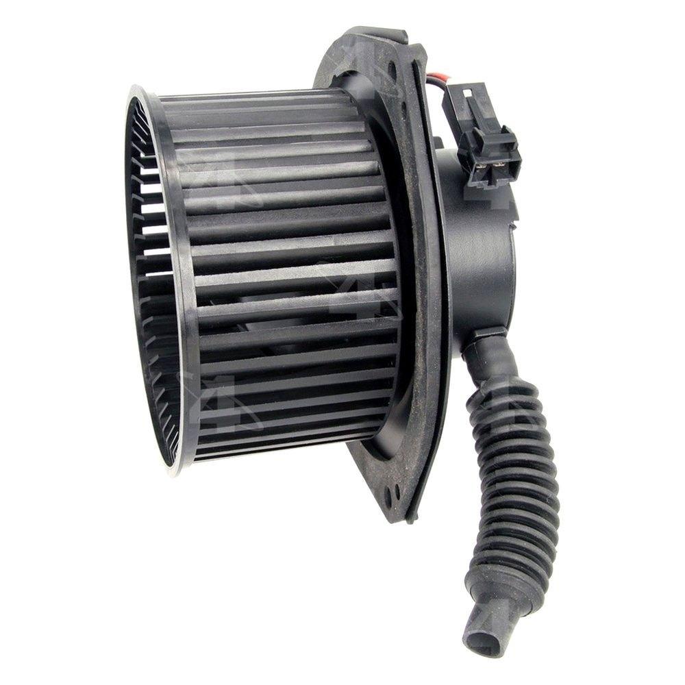 Four Seasons 35080 Hvac Blower Motor With Wheel