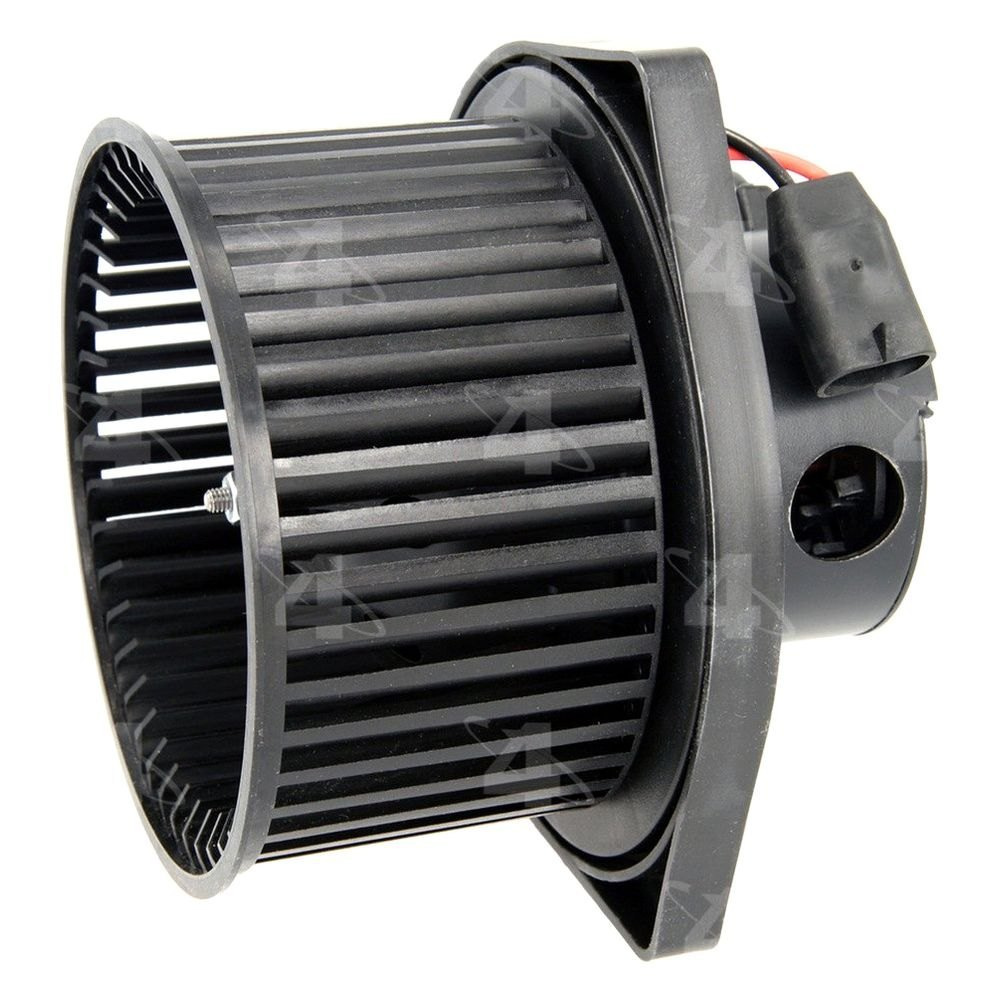 Saturn ion blower motor resistor location saturn get for Heater blower motor replacement