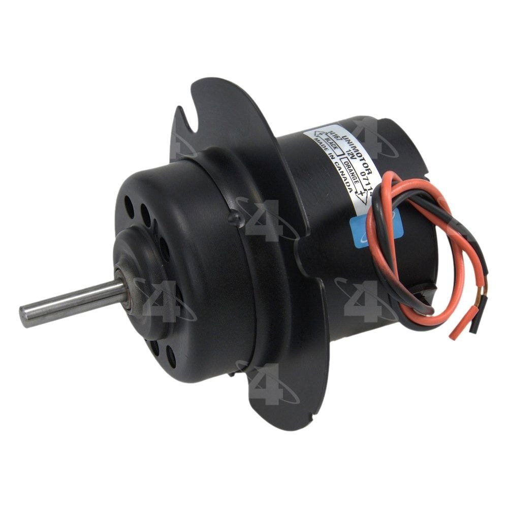 Four Seasons Dodge Sx 2 0 2003 2005 Hvac Blower Motor