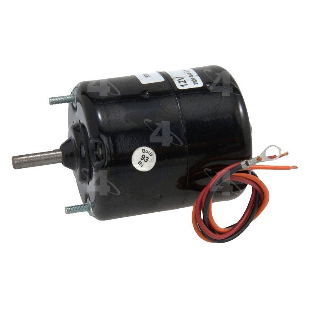 Four Seasons 35223 Hvac Blower Motor Without Wheel