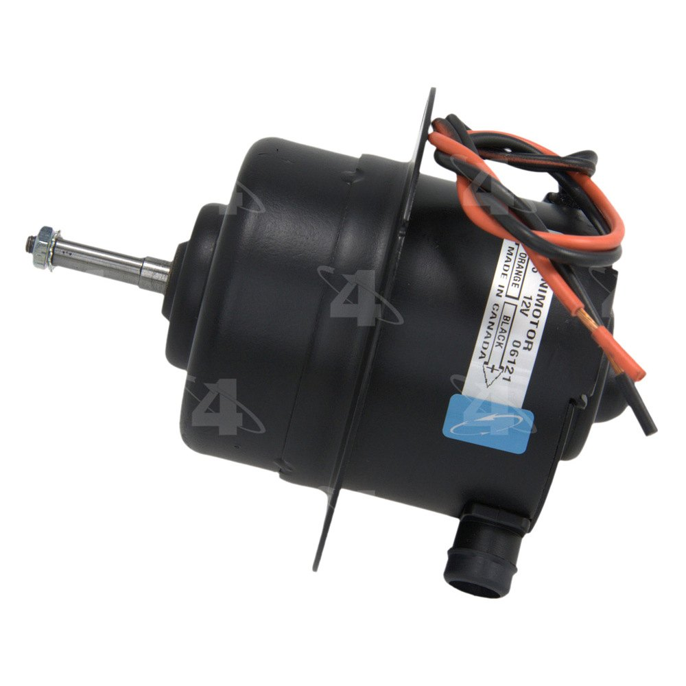 Four seasons 35245 hvac blower motor without wheel for Hvac blower motor not working