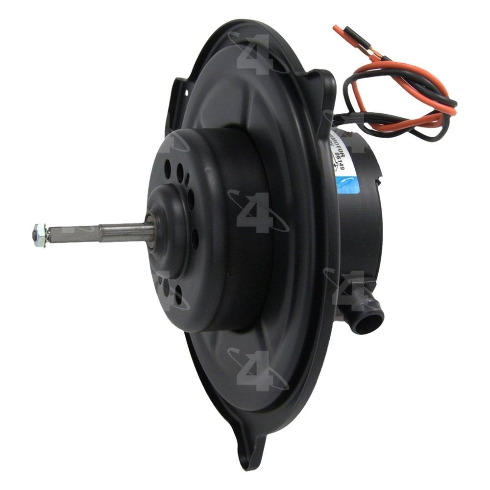 Four seasons 35247 hvac blower motor without wheel for Blower motor for furnace cost