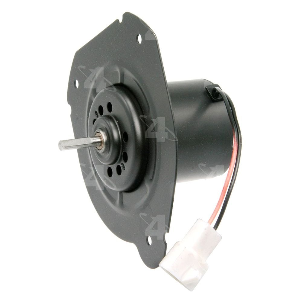 Four seasons ford explorer 1991 hvac blower motor for Home ac blower motor