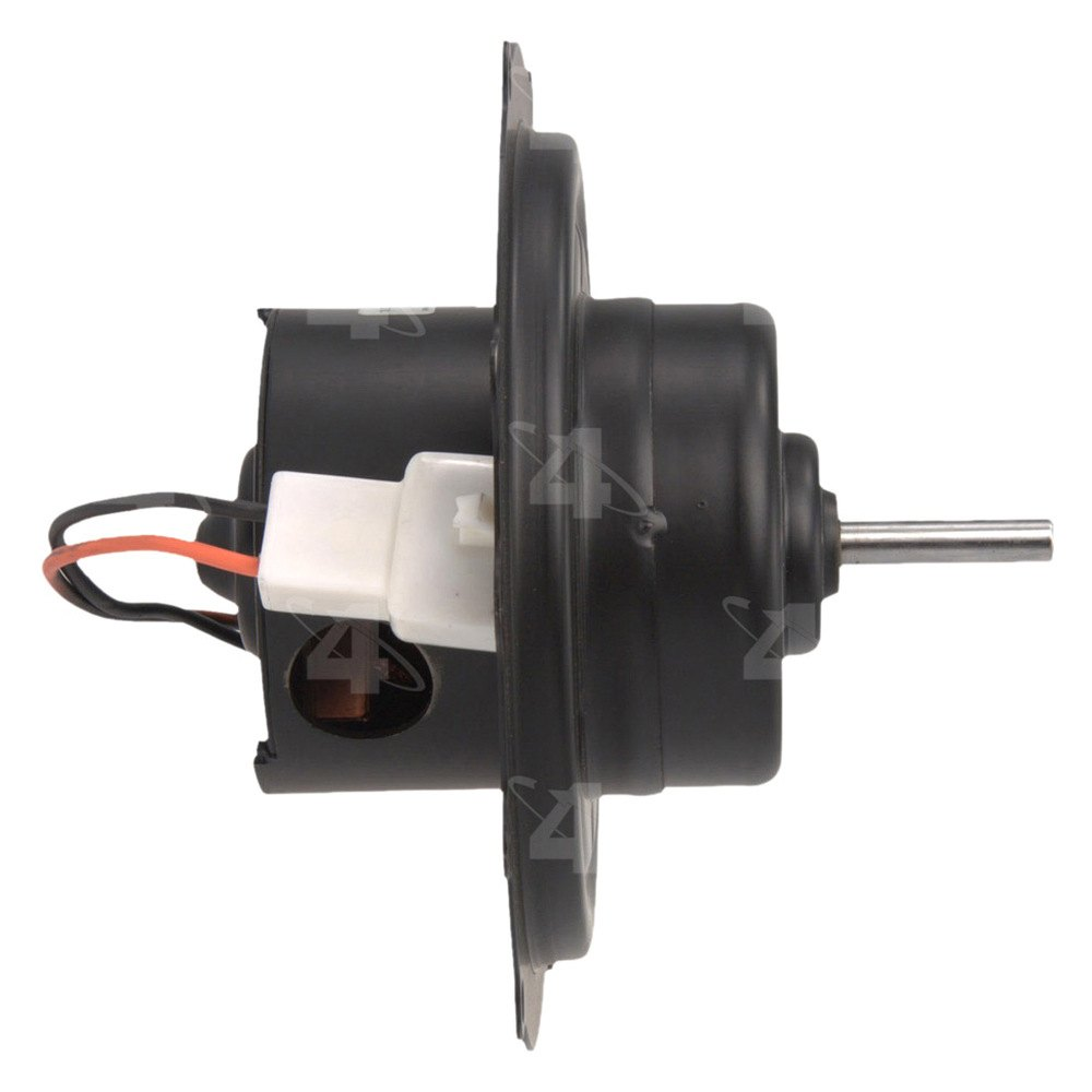 Four seasons ford f 250 1999 hvac blower motor for Home ac blower motor