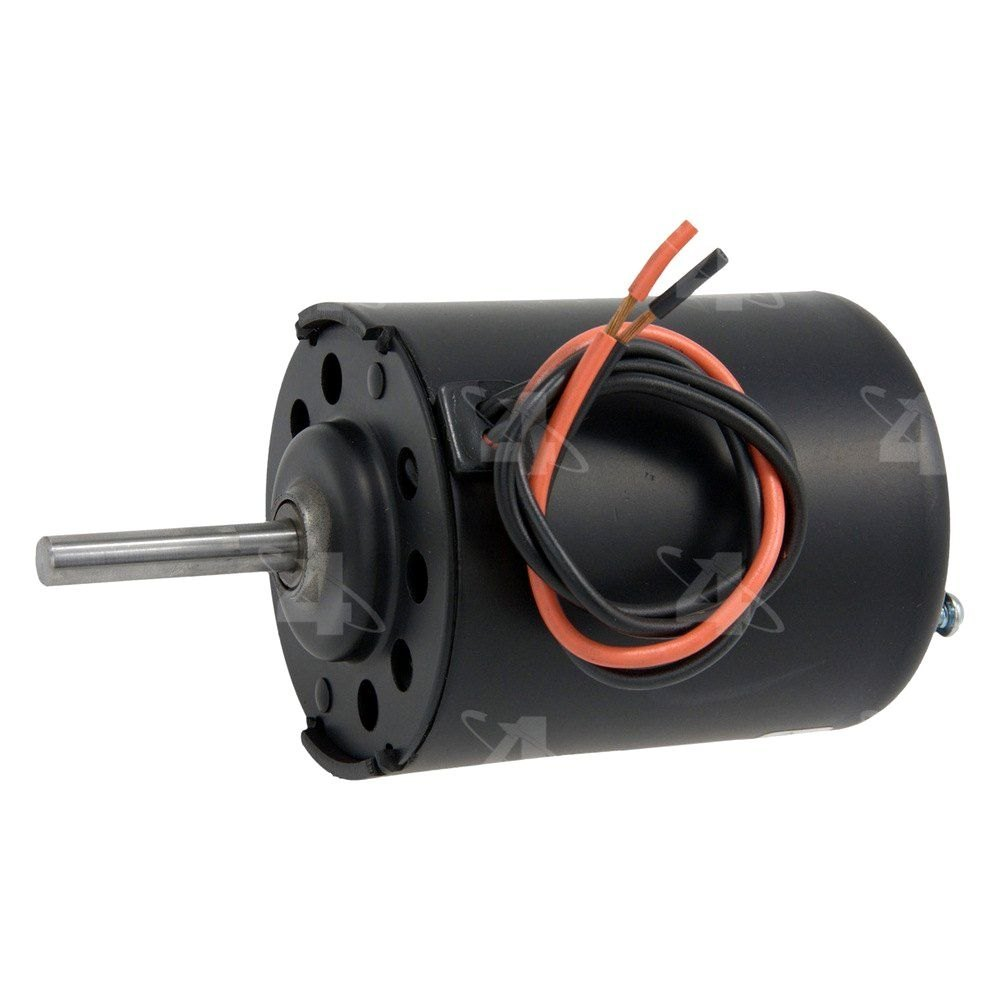 Four seasons dodge caravan 1997 hvac blower motor for Blower motor dodge caravan