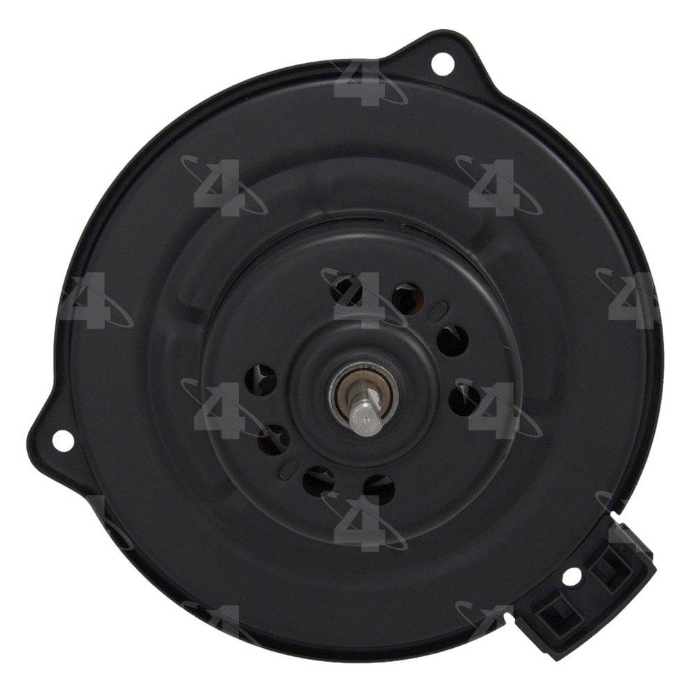 Four Seasons 35357 Hvac Blower Motor Without Wheel