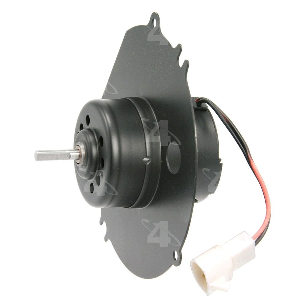 Replacement Of A Shift Solenoid In A 2002 Isuzu Rodeo