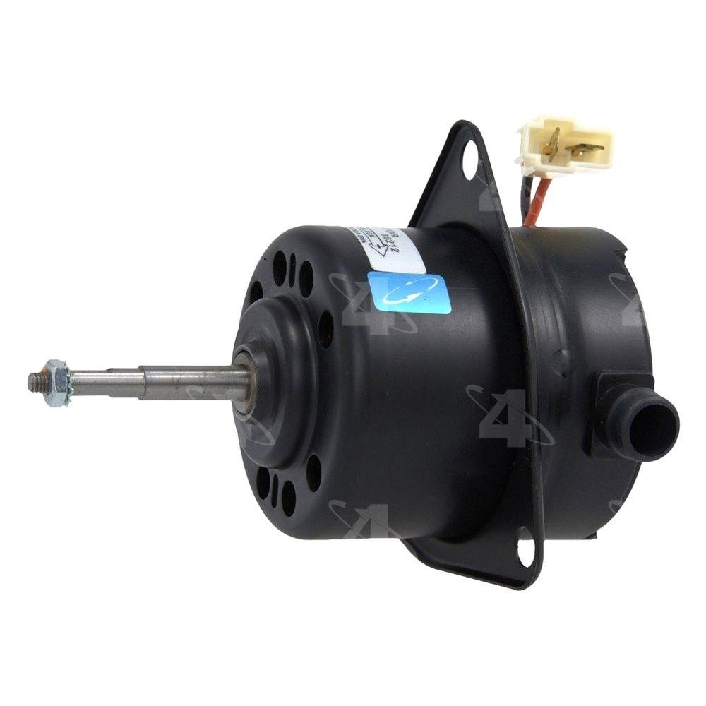 Four Seasons 35366 Hvac Blower Motor Without Wheel