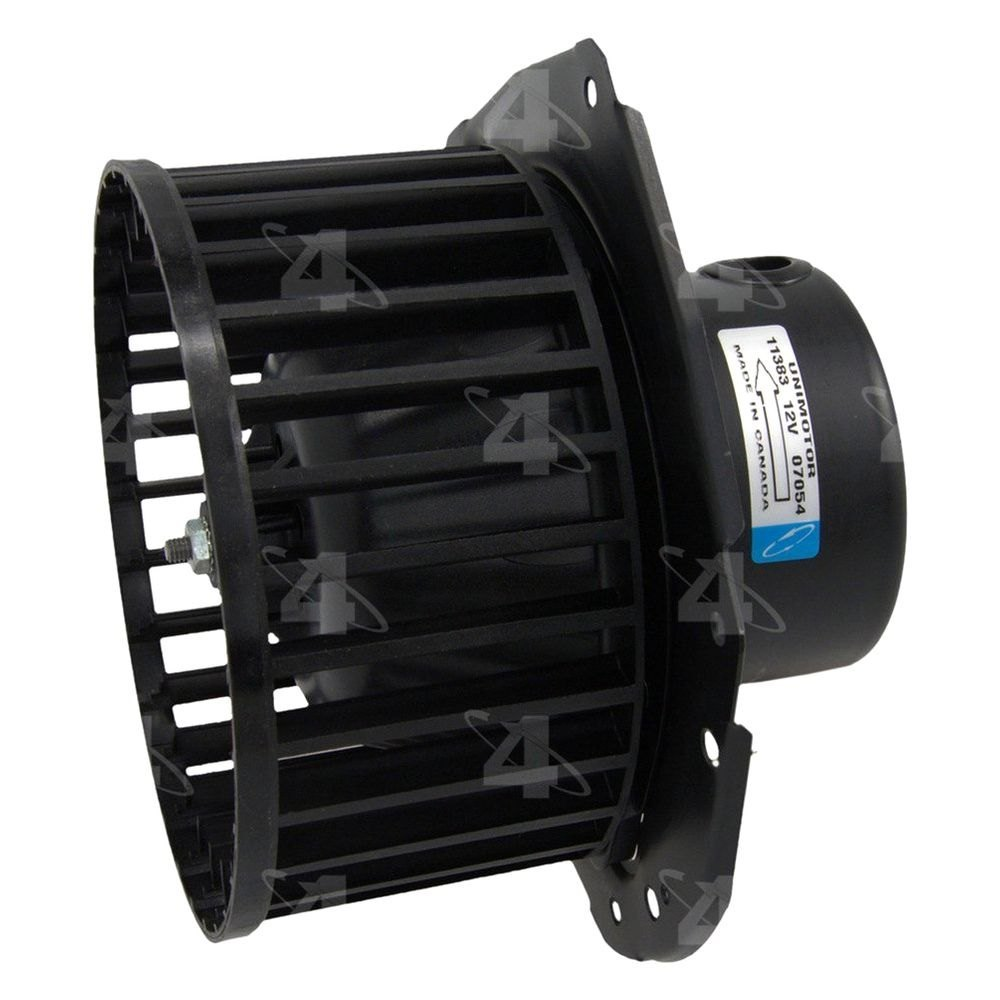 Four Seasons 35383 Hvac Blower Motor With Wheel