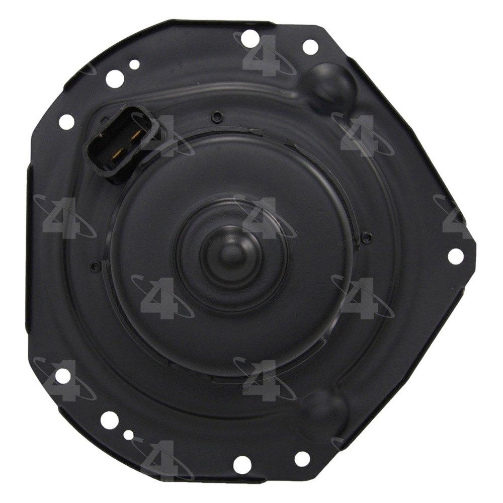 Hvac Blower Motor With Wheel W Wheel Ebay