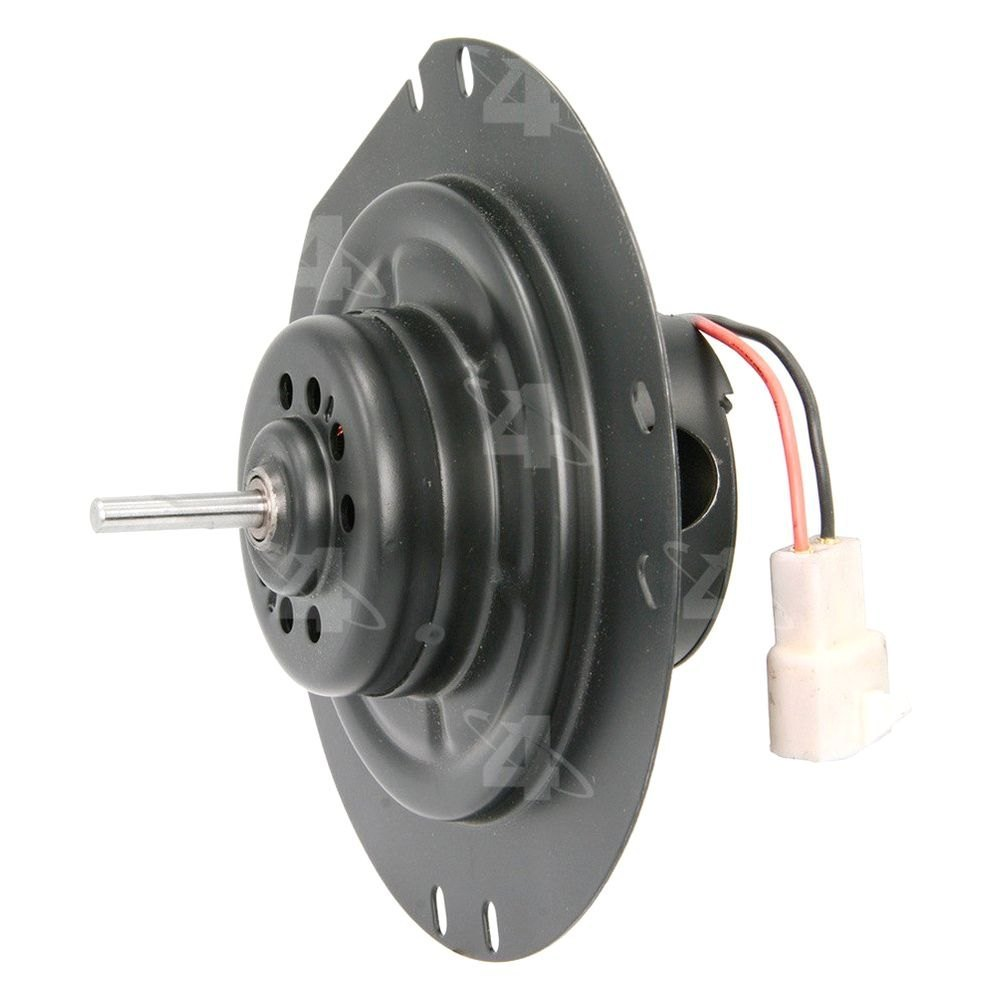 Four seasons 35388 hvac blower motor without wheel for Hvac blower motor not working