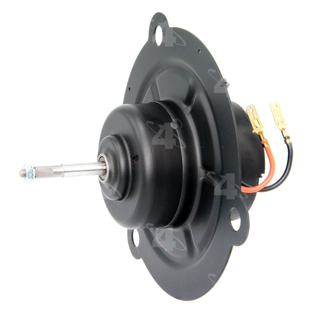 Four seasons 35484 hvac blower motor without wheel for Blow motor for furnace