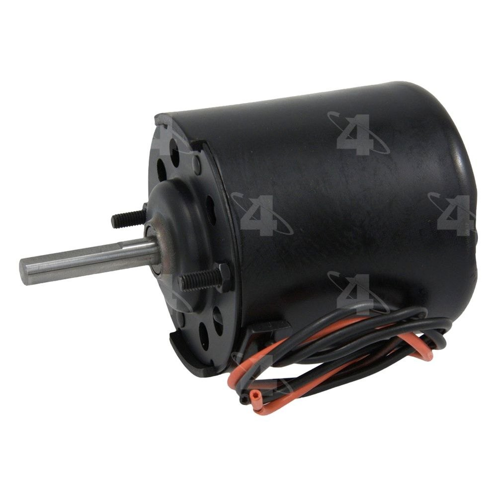 Four seasons 35490 hvac blower motor without wheel for Blow motor for furnace