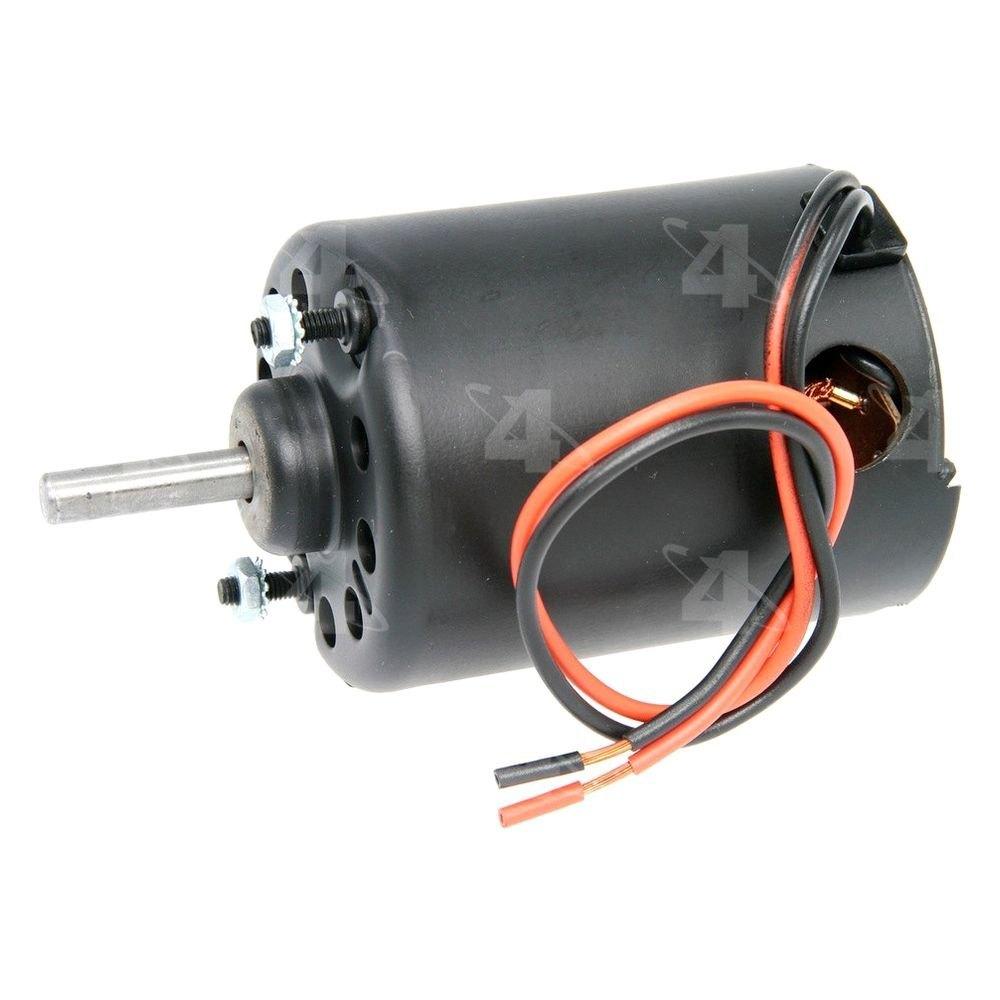 Four Seasons 35495 Hvac Blower Motor Without Wheel