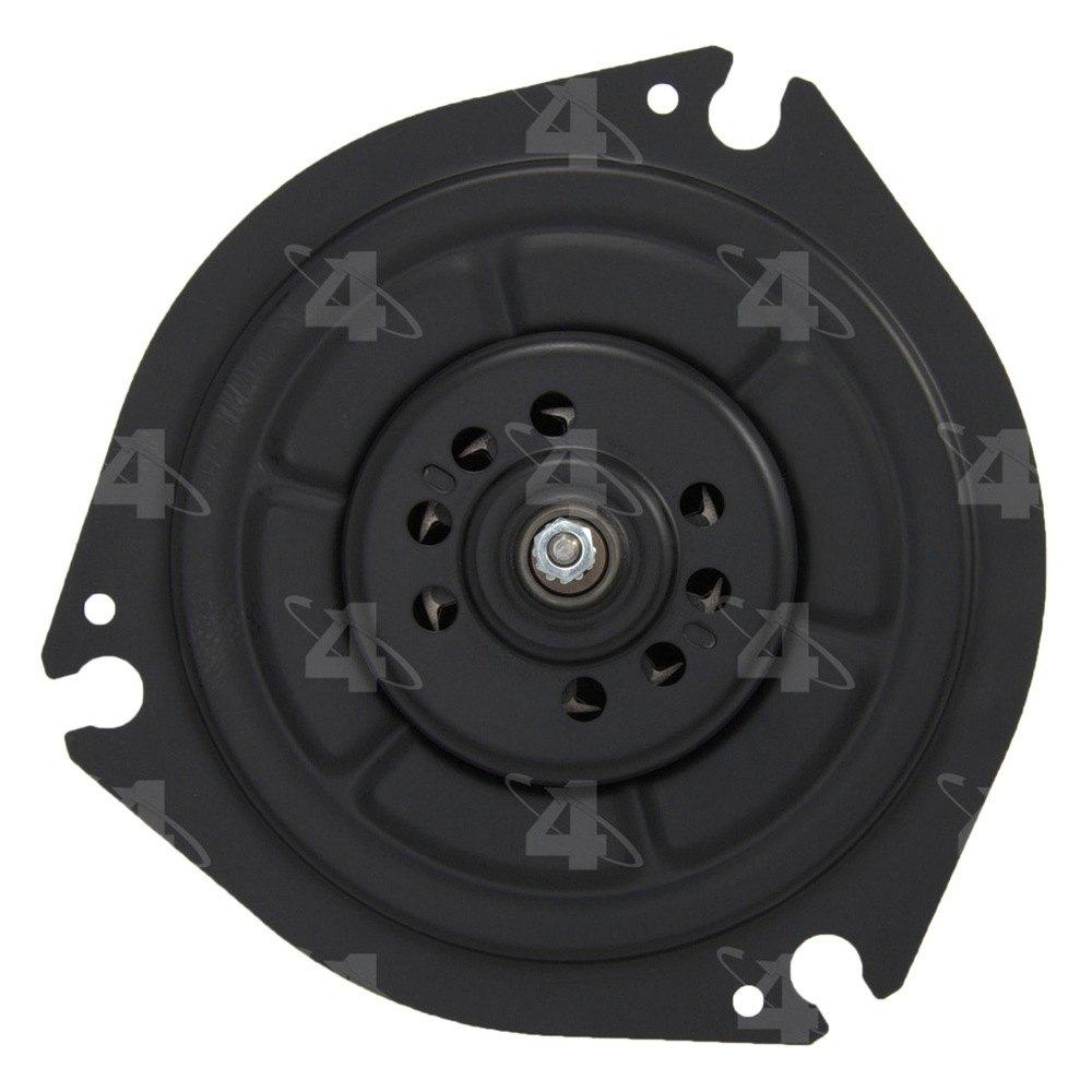 Hvac Blower Motor Without Wheel W O Wheel Ebay
