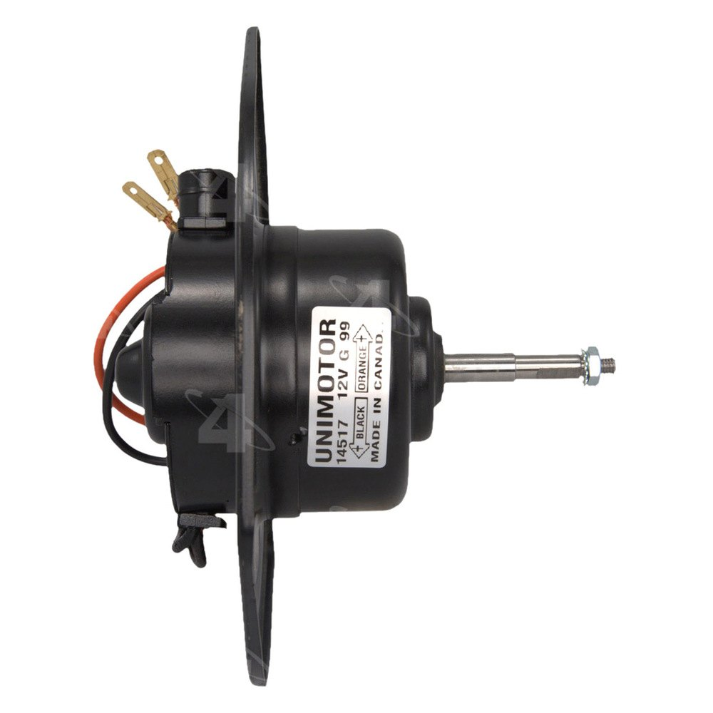 Four Seasons 35517 Hvac Blower Motor Without Wheel