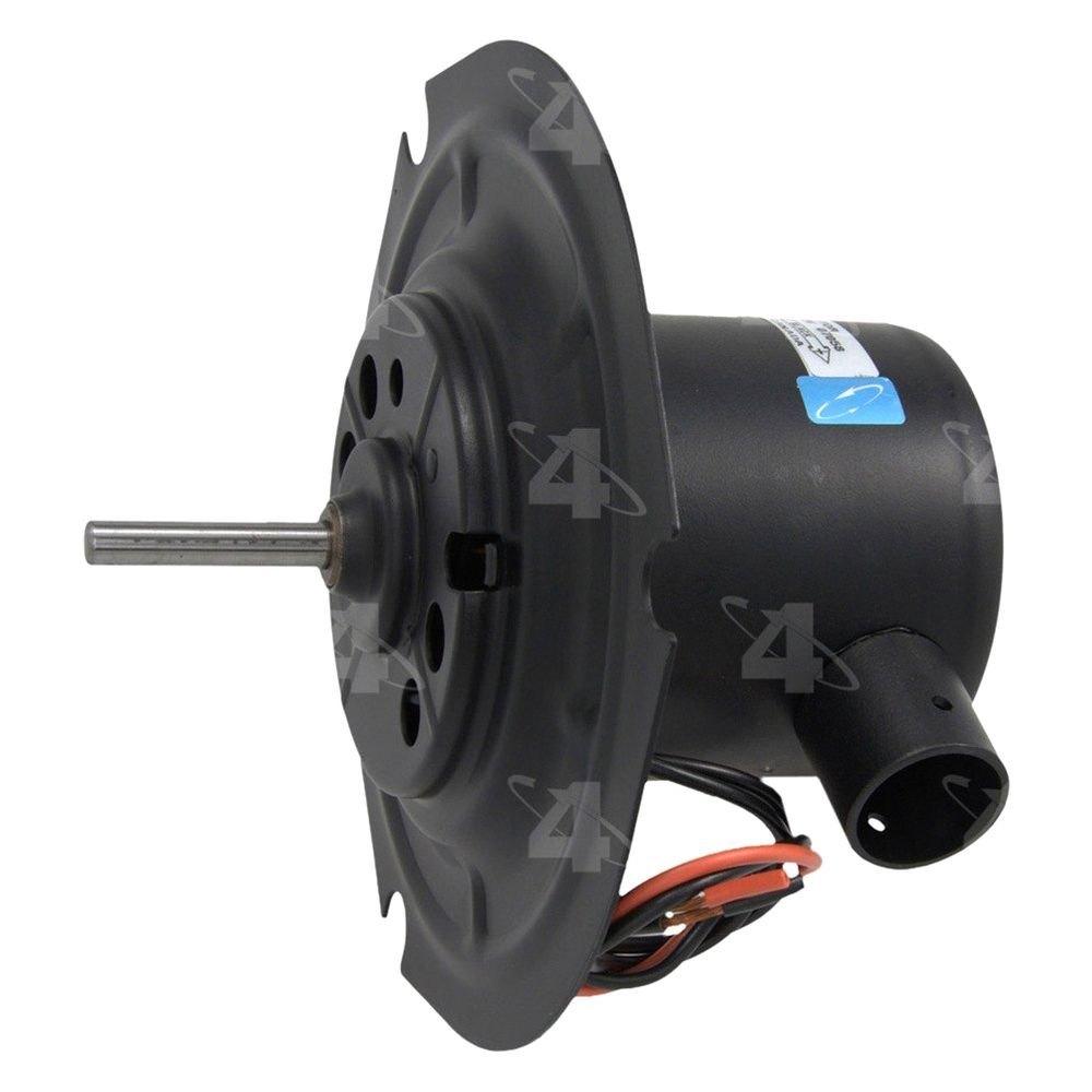 Four Seasons 35537 Hvac Blower Motor Without Wheel