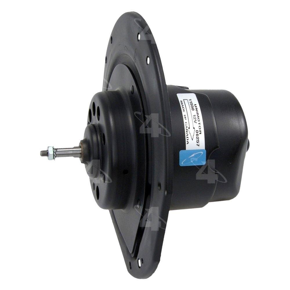 Four Seasons 35550 Hvac Blower Motor Without Wheel